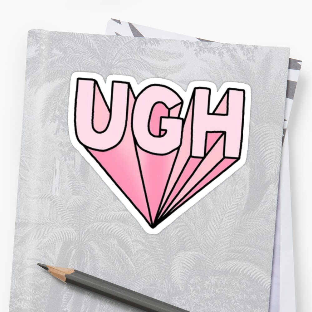 ugh by lazyville