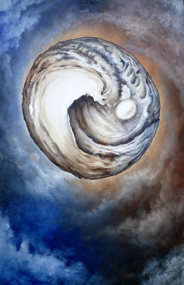 Circle 2 by ablot