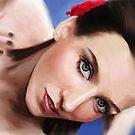 Red by Chelsea Kerwath