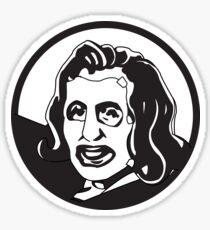 Pavi Se Mae! Sticker