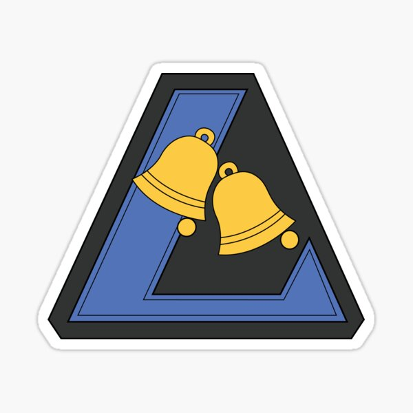 Londo Bell - Logo Sticker