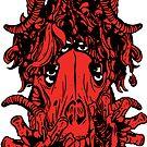 Cthulhu Rising: Xirdneth by Magnus Sellergren