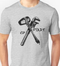 ED first  T-Shirt