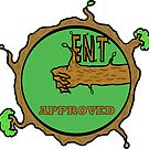 Ent approved by atumatik