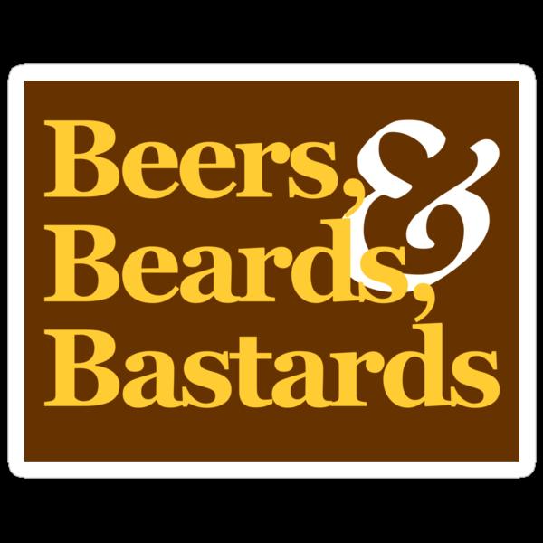 BBB Logo Sticker by bbbpodcast