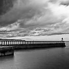 Stillness is a relative term by clickinhistory