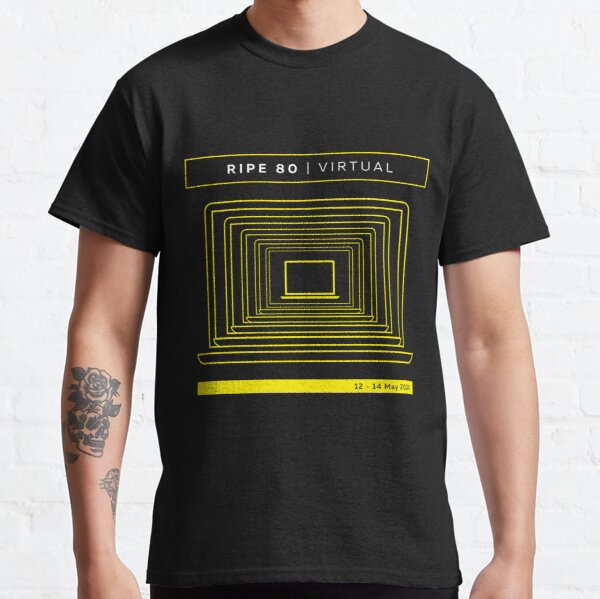 RIPE 80 Classic T-Shirt