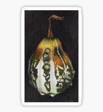 Gourd Sticker