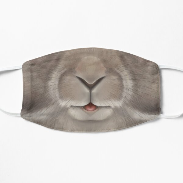 Rabbit Face Mask