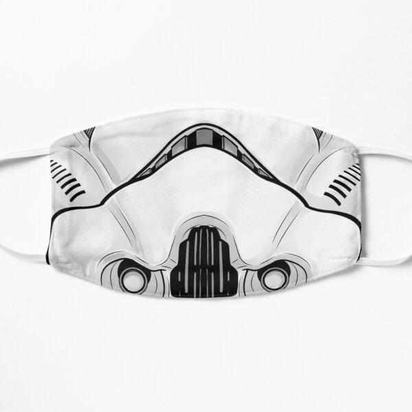 Stern 2 - Covid 19 Maske Maske