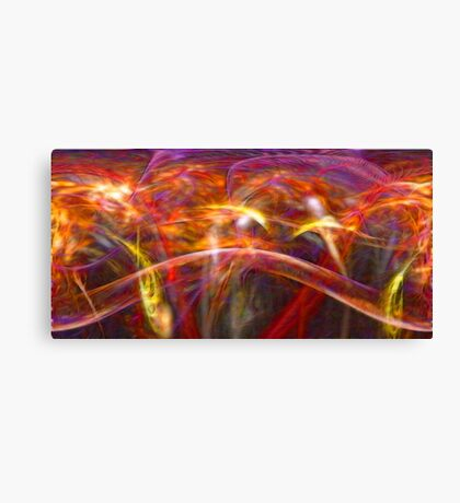 More than words can say #9 Canvas Print