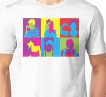 Pop By the Bell Unisex T-Shirt