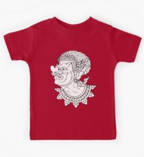 Thailand T-Shirt Kids Tee