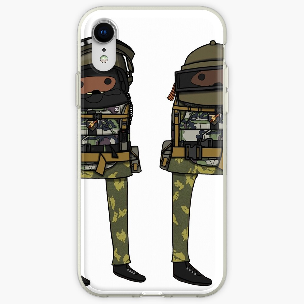 """Vympel Gondolas :DDDDDD"" IPhone Case & Cover By"