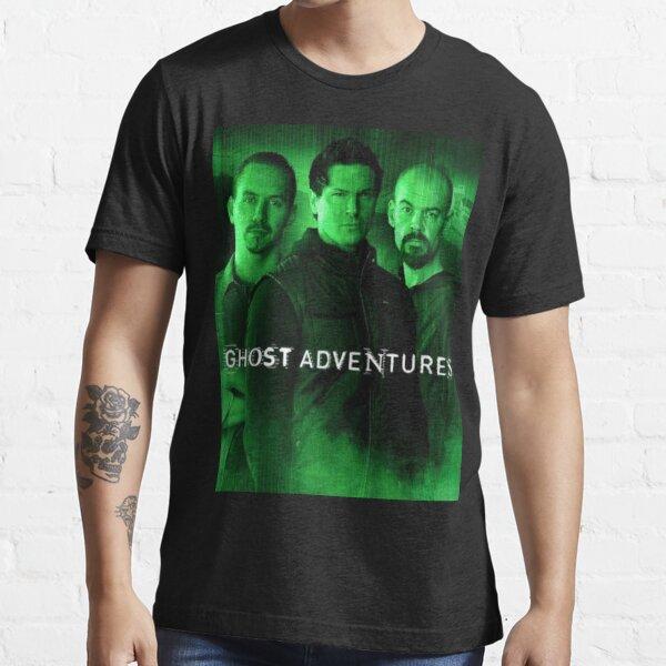 Ghost Adventures Klassiker Essential T-Shirt