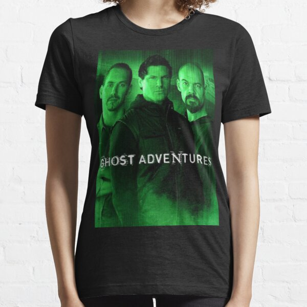 Ghost adventures classic  Essential T-Shirt