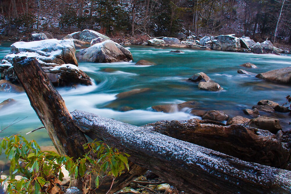 River #2 by jimmy986