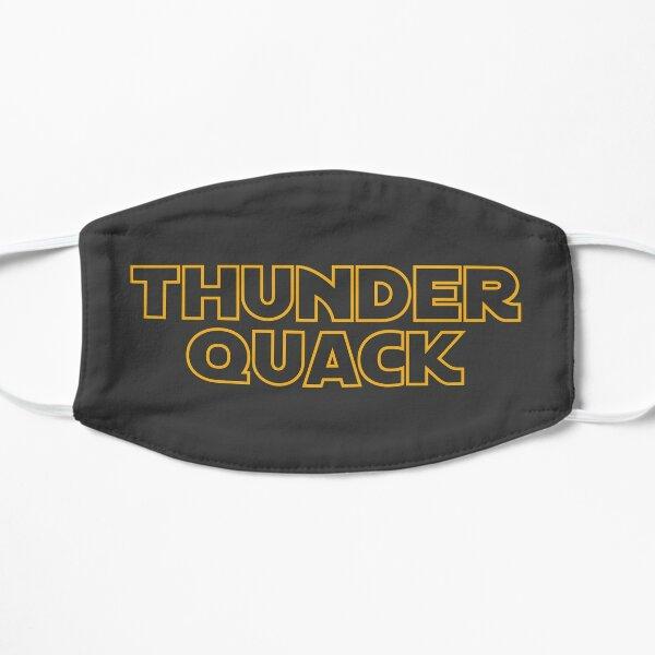Use the Quacks Mask