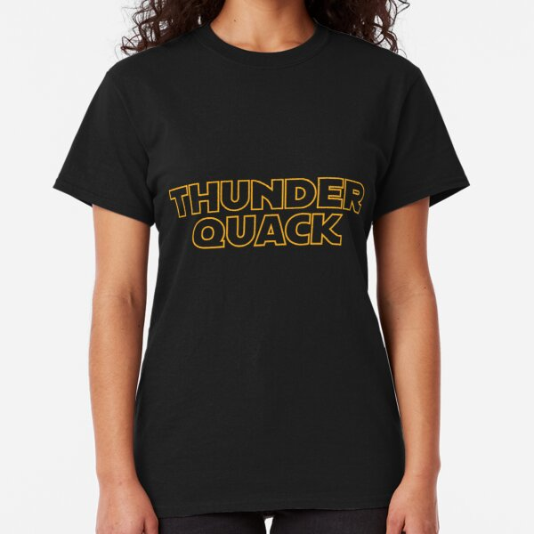Use the Quacks Classic T-Shirt