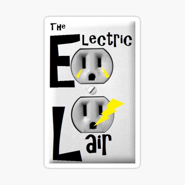 Original Logo Sticker