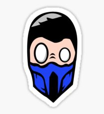 Sub-Zero dO_op Sticker