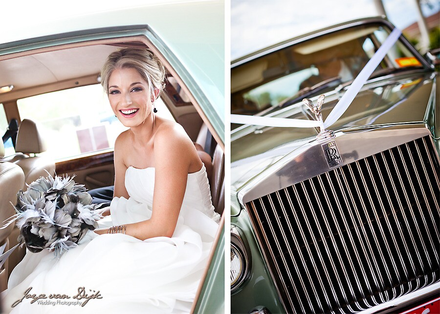Alana and Dan wedding by idphotography