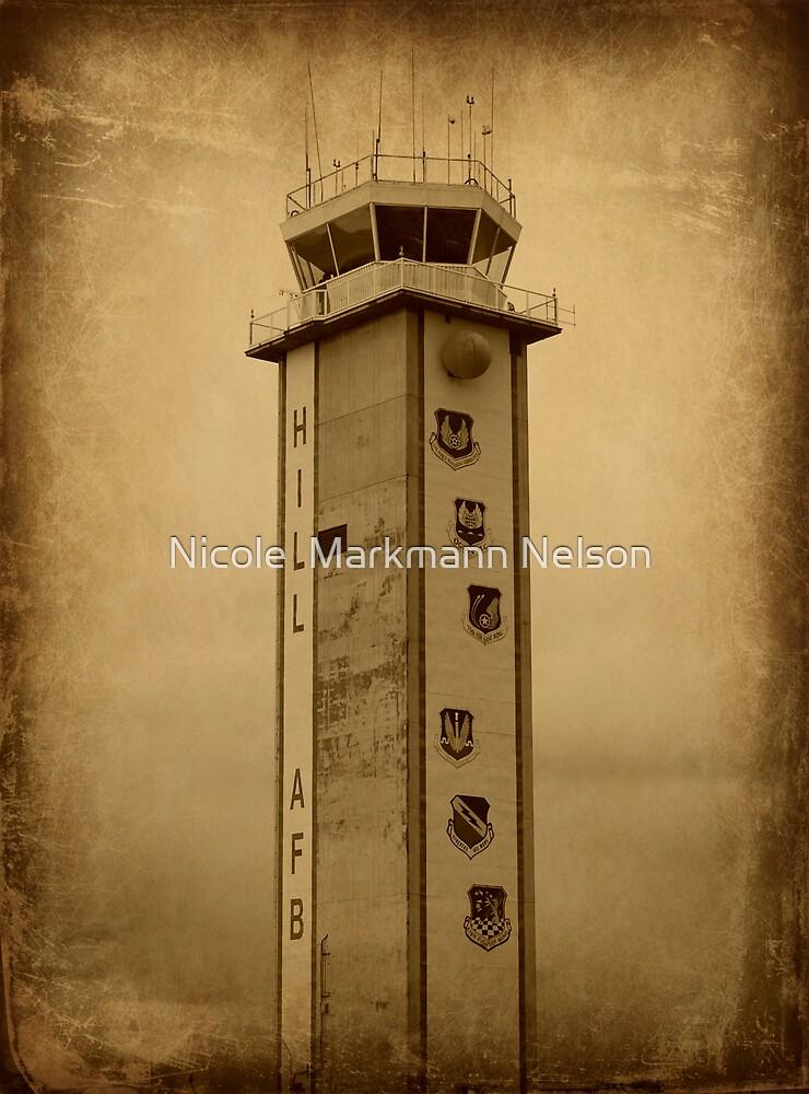 Tower  by Nicole  Markmann Nelson