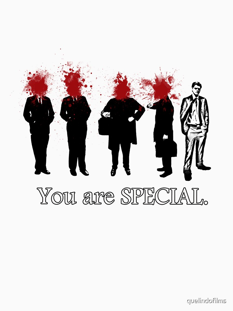 You Are Special by quelindofilms