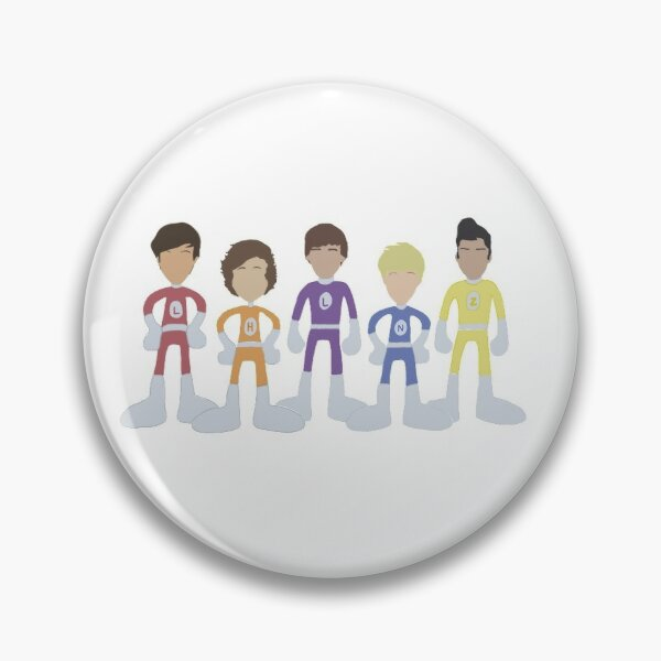 Adventurous Adventures of One Direction Outlines  Pin