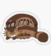 Catbus Sticker