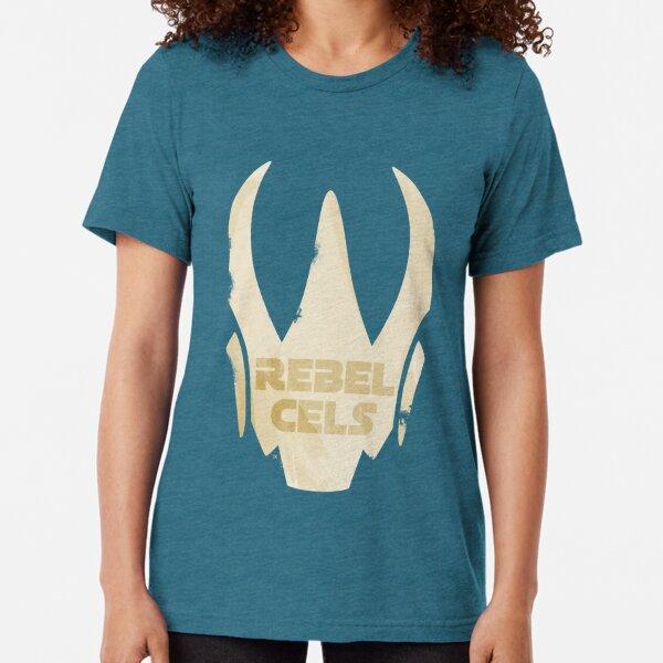 Kanan Tri-blend T-Shirt