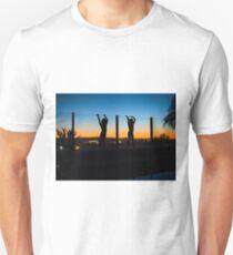 """Twinning"" Unisex T-Shirt"
