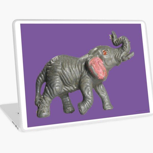 PLASTIC FANTASTIC: Elephant Laptop Skin