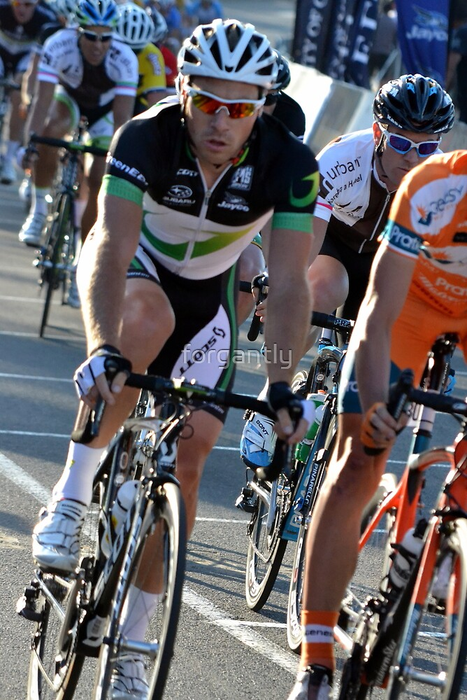 Jayco Bay Cycling Classic 2012 by forgantly