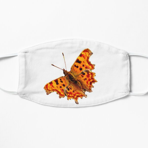 Comma Butterfly Mask