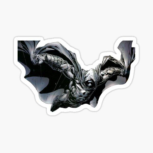 Moon Knight Sticker