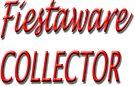 Fiestaware Collector  by thatstickerguy