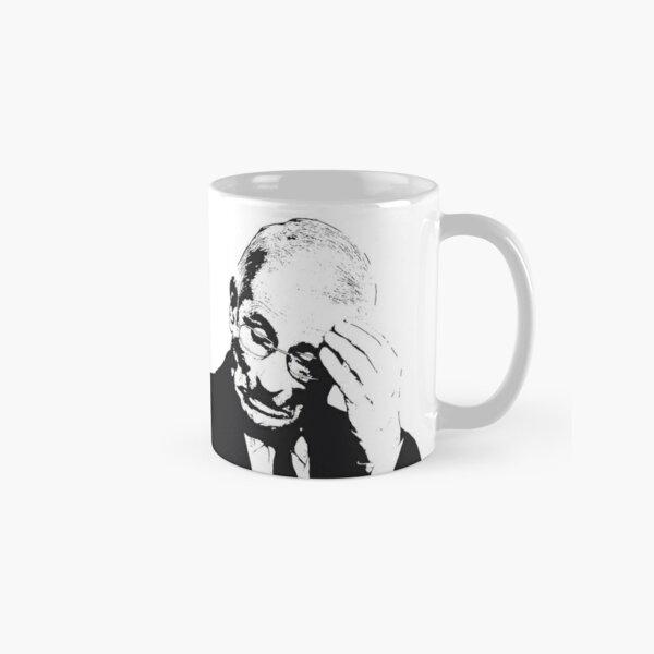 Dr. Fauci Facepalm Classic Mug