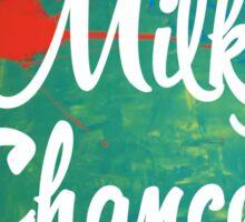 Milky Chance Sticker