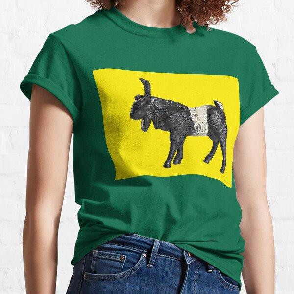 PLASTIC FANTASTIC: Goat Classic T-Shirt