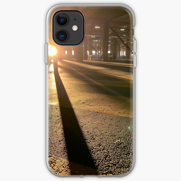 Beauty in Everything (#1) iPhone Soft Case