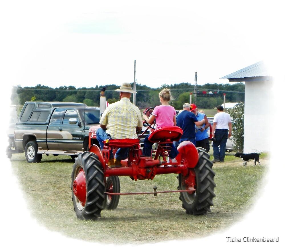 Rural America by Tisha Clinkenbeard