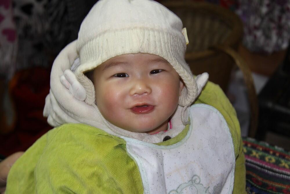 Baby  by rainyan