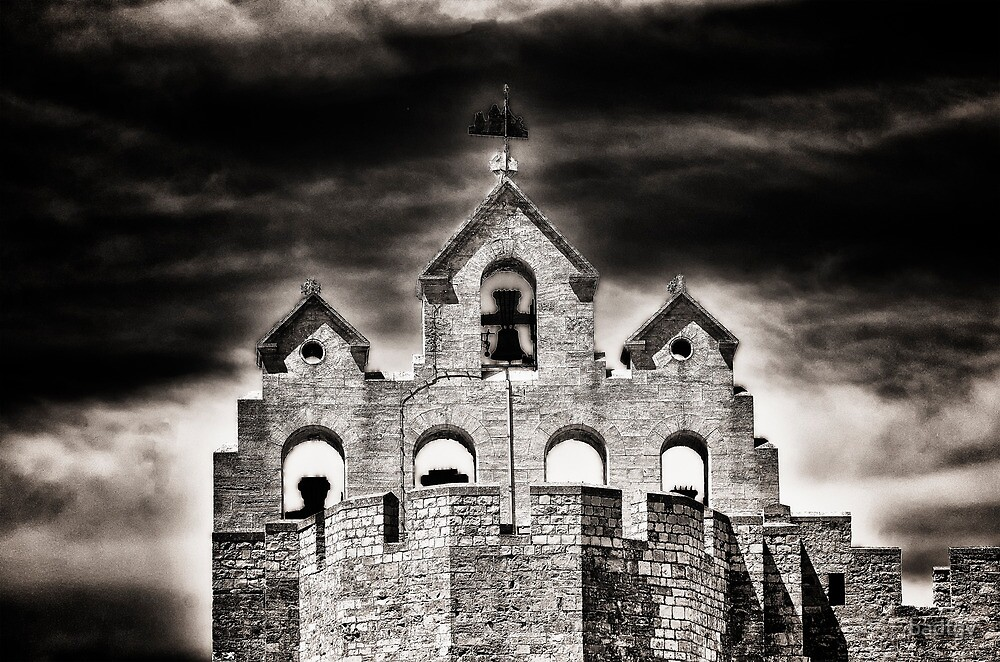 eglise by badtgv
