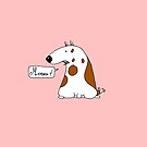 Menses Dog! by Thur
