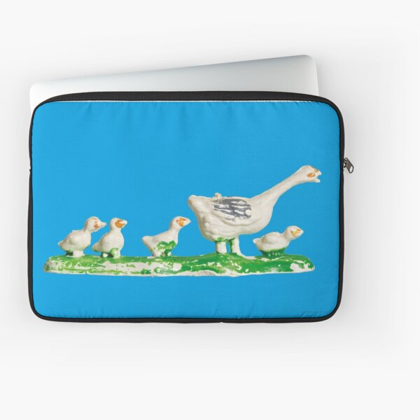 PLASTIC FANTASTIC: Gees Laptop Sleeve