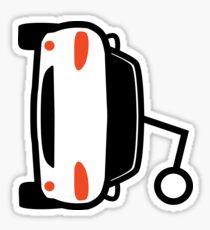 Snoo Miata 2nd Gen Sticker