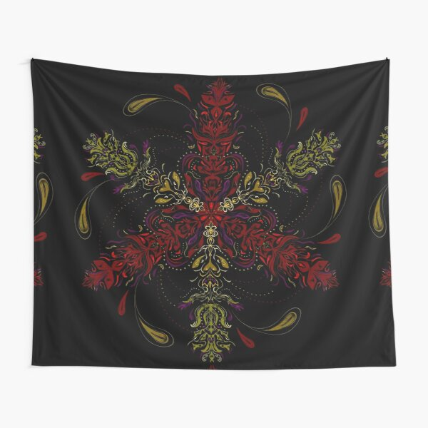 Regal Duality Tapestry