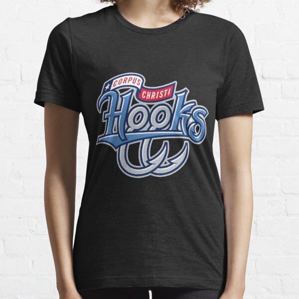 Corpus Christi Hooks Essential T-Shirt