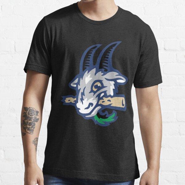 Hartford Yard Goats Essential T-Shirt
